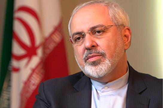 Урегулирование конфликта в Нагорном Карабахе было важно для национальной безопасности Ирана - Зариф