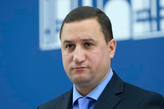 Ադրբեջանում դեռ 120-ից ավելի հայ ռազմագերի կա. Տիգրան Բալայան