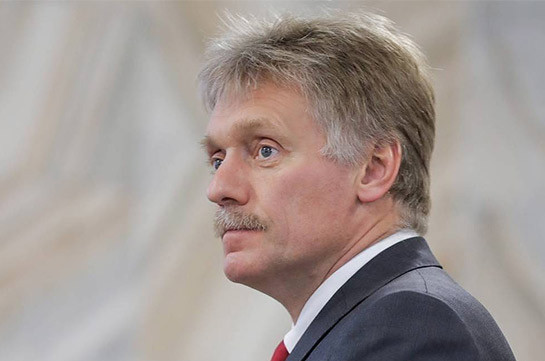 Kremlin hopes common sense will prevail in US and more sanctions won't be coming