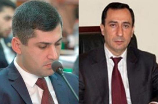 Ընդհանուր իրավասության դատարանի նախագահ Արթուր Մկրտչյանը Սաղաթելյանին և Բեքարյանին ամեն գնով նստացնելու պատվեր է իջեցրել. Վարագյան