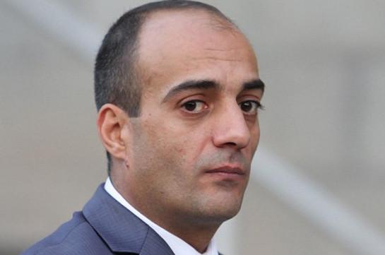 Հույս ունեմ, որ դատարանները բարձրության վրա կգտնվեն. Արման Սաղաթելյանն՝ Արա Սաղաթելյանին և Կարեն Բեքարյանին կալանավորելու մասին