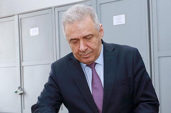 Հայաստանը հետաքրքրված է Գյումրիում ռուսական ռազմաբազայի ընդլայնմամբ. նախարար