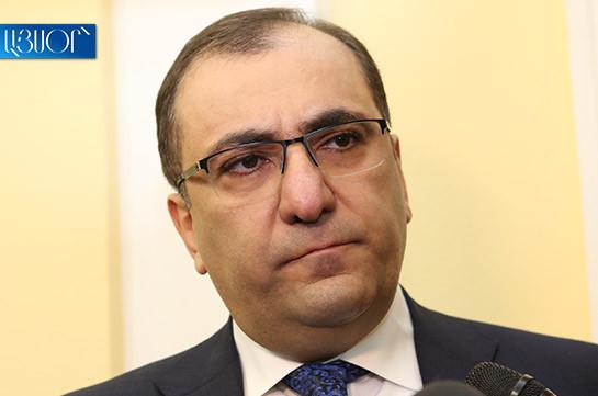 Քաղբանտարկյալ Արա Սաղաթելյանի փաստաբանները դիմել են ՄԻՊ-ին (Փաստինֆո)