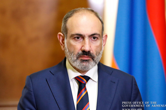 Armenia's PM says they used Iskander but it did not work