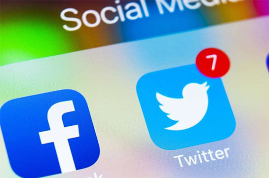 Twitter removes 35 accounts having ties with Armenian government and targeting Azerbaijan