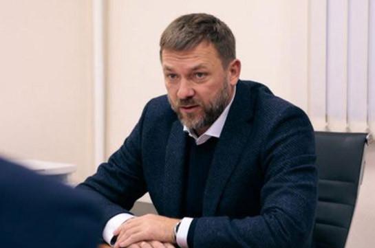 Соросовские методички подвели Пашиняна. Депутат Госдумы РФ заявил о некомпетентности премьера Армении