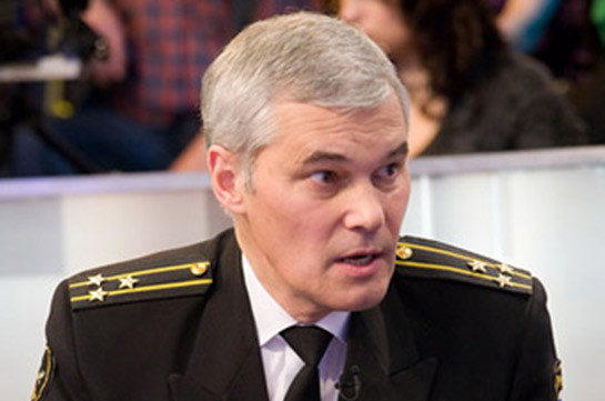 Statement of Armenia's PM on Iskander is of exclusively political nature – Russian military expert