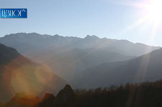 Լոռիում, Տավուշում, Սյունիքում և Արցախում օդի ջերմաստիճանը կնվազի 10-12 աստիճանով, այնուհետև նույնքան կբարձրանա