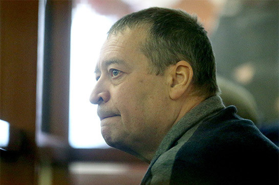 Экс-главу Марий Эл Маркелова приговорили к 13 годам колонии