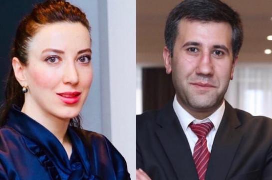 «Իրավական ուղին» միջազգային կառույցներին է ներկայացրել Հայաստանում սկիզբ առած քաղաքական հետանդումների մանրամասները