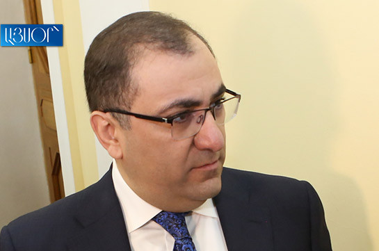 Attorney confirms - political prisoner Ara Saghatelyan not allowed to see his wife and child, make phone calls