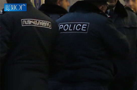 Ոստիկանության բարձրաստիճան սպաները պահանջել են իշխանությունների հրաժարականը