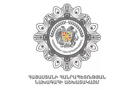 Президент Армении заявил, что у него есть трехдневный срок для принятия решения по освобождению от должности начальника ГШ ВС