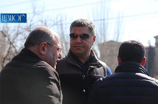 В случае моего прихода к власти вопрос возвращения пленных решится за несколько дней – Артур Ванецян
