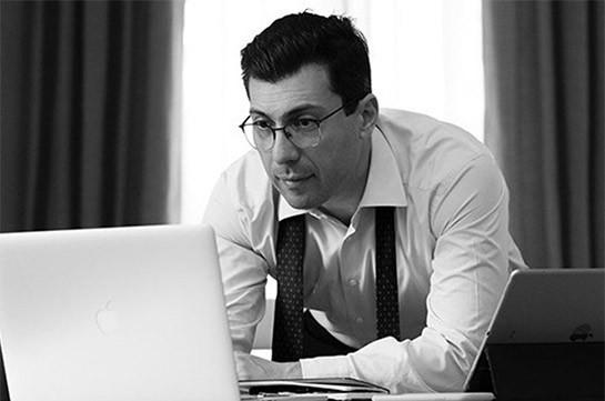 Հայաստանի իշխանությունը ծանր խաչ է. այն կրելու համար ոչ թե պետք է խնդրել ժողովրդից, այլ ժողովուրդը պիտի առաջարկի. Միքայել Մինասյան
