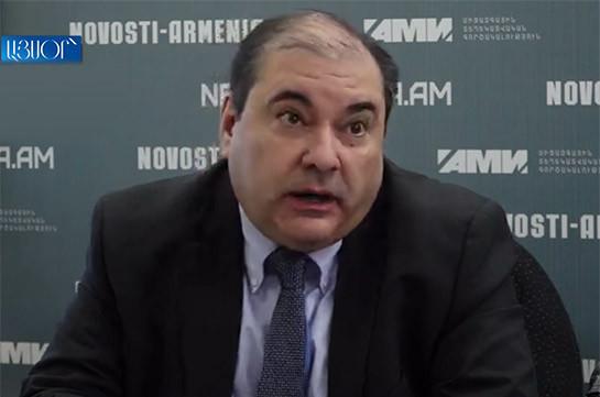Ведущие борьбу против азербайджанского агитпропа люди оказались под прицелом, это не делает чести государству – политолог об аресте Ара Сагателяна