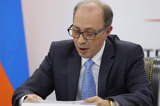 Արցախը չի կարող գտնվել Ադրբեջանի իրավասության ներքո. ՀՀ ԱԳ նախարար