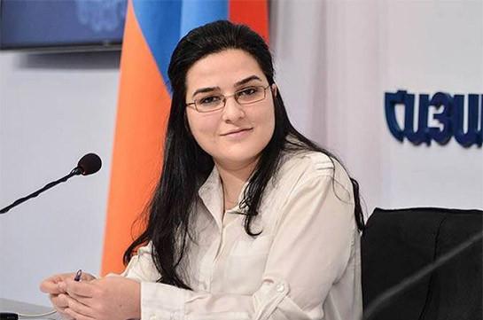 Հայոց բանակը հայ ժողովրդի անվտանգության և իր բնօրրանում ազատ ու արժանապատիվ ապրելու և արարելու իրավունքի երաշխավորն է. ԱԳՆ խոսնակ