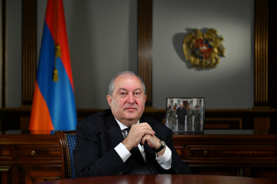 Armenia's President invited to Security Council session, but did not attend