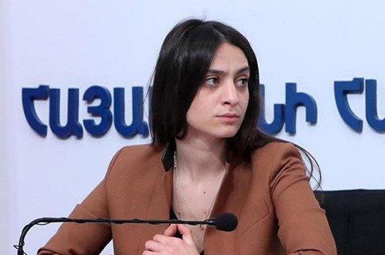 Armenia's PM reported about situation with Iskander wrong – spokesperson