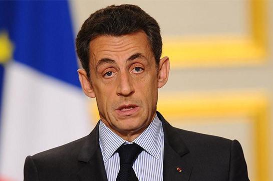 Суд Парижа приговорил Николя Саркози к году тюрьмы