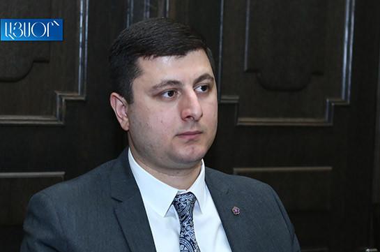 Политическая партия завершилась, но Пашинян не собирается уходить – Тигран Абрамян