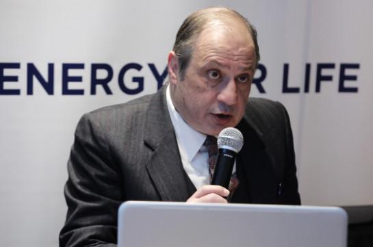 Արա Մարջանյան. Հայաստանը կարող է հասնել կայուն զարգացման շատ նպատակների՝ ատոմային էներգիայի զարգացման շնորհիվ