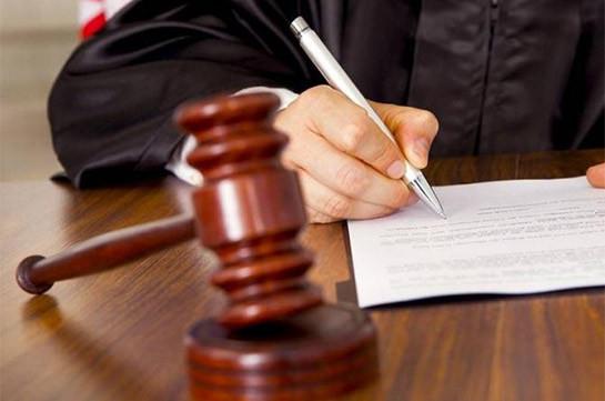 Վճռաբեկ դատարանի դատավորի թեկնածուի ընտրության հարցը խորհրդարանը չքննարկեց. թեկնածուներից մեկն ինքնաբացարկ է հայտնել