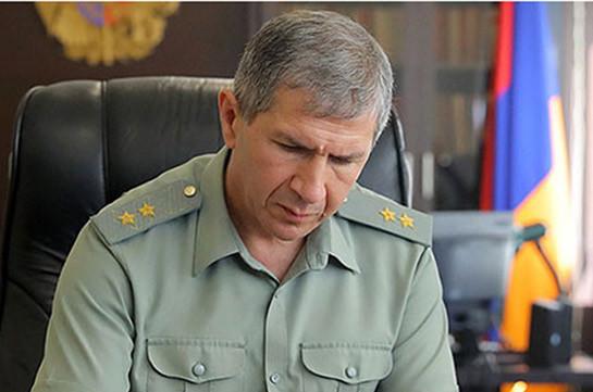 Քաղաքական հրահանգը տրված է. Օնիկ Գասպարյանին կձերբակալեն. Armlur.am