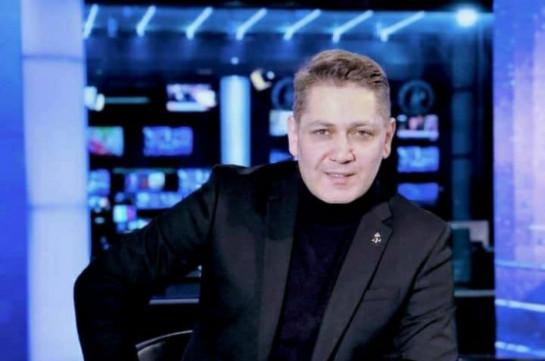 «Իմ նոր հեռուստաընտանիքը». Արտյոմ Կարապետյանը հեռանում է Արմենիա TV-ից, նրան կտեսնենք այլ հեռուստաալիքում