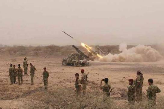 Йеменские хуситы заявили о нанесении удара по объекту Saudi Aramco в Джидде