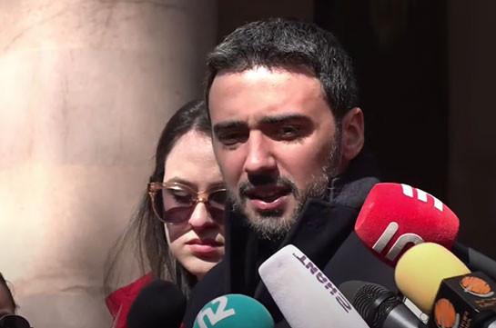 Բողոքարկվելու է. Փաստաբանը՝ Վազգեն Մանուկյանի խափանման միջոցի մասին