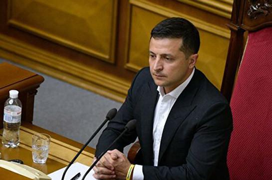 В Раде пообещали Зеленскому судьбу расстрелянного Чаушеску