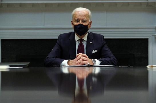 Բայդենը երկարաձգել է Իրանի դեմ պատժամիջոցները