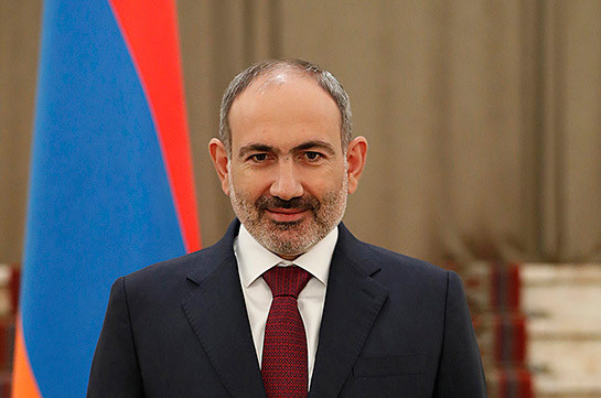 I wish to pay respect to our women, whose heroic sons, husbands and brothers fell heroically in the Artsakh war - Armenia's PM