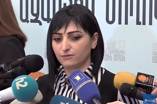 Հայաստանում իրականացվում է քաղաքական հետապնդում. Ինտերպոլը հրաժարվել է համագործակցել ՀՀ իշխանության հետ (Տեսանյութ)