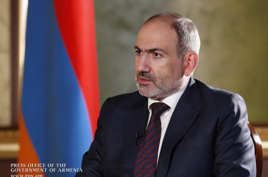 Armenia focused on extensive and lasting military-technical cooperation with Russia – PM