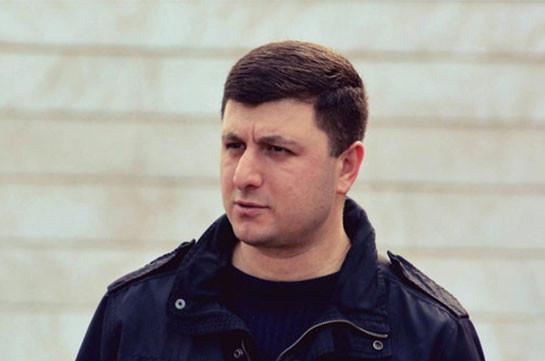 Тигран Абрамян: Один из самых проблематичных эпизодов войны – увольнение командира воинской части Джракана (Джабраила) в тяжелый момент событий