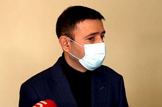 В Армении не было экономического бума – депутат фракции «Мой шаг»