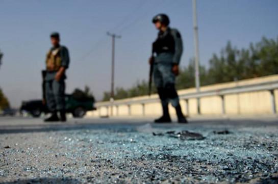 В Афганистане при взрыве погибли два человека