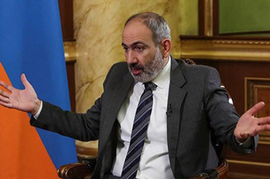 «Голос Армении»: Никол, куда исчезли 3500 армян?