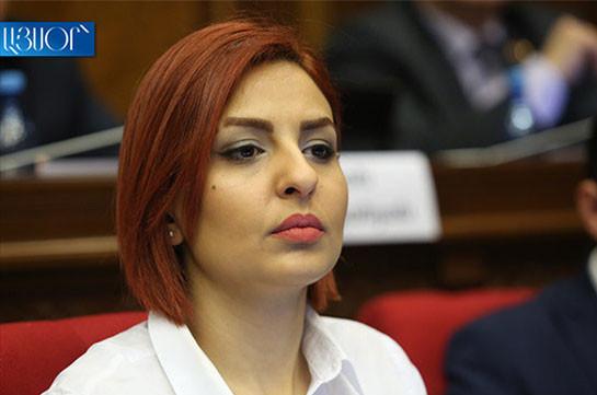 Правительство отозвало резонансный законопроект о сокращении финансирования омбудсмена Армении
