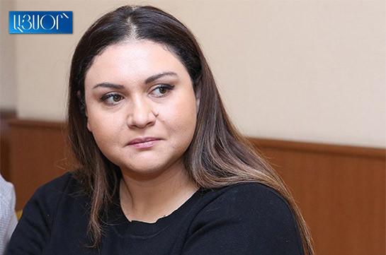 Айк Чобанян утверждал, что пока он губернатор, ни одно село в Тавуше не будет сдано, но через несколько дней после заявления ответственным является уже не он – Анжела Элибегова