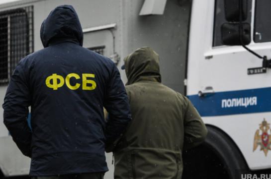 ԱԴԾ-ն Ղրիմում կանխել է ահաբեկչություն. ձերբակալվել է երկու իսլամիստ