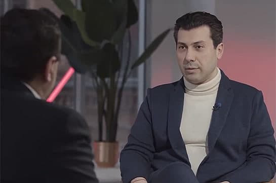 Микаэл Минасян: Третья война в Карабахе – результат предательства