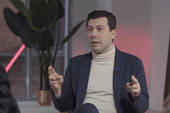 ՀՀ և ՌԴ շահերը 90 տոկոսով համընկնում են. ես արժանապատիվ եղբայրության կողմնակից եմ. Միքայել Մինասյան (Տեսանյութ)