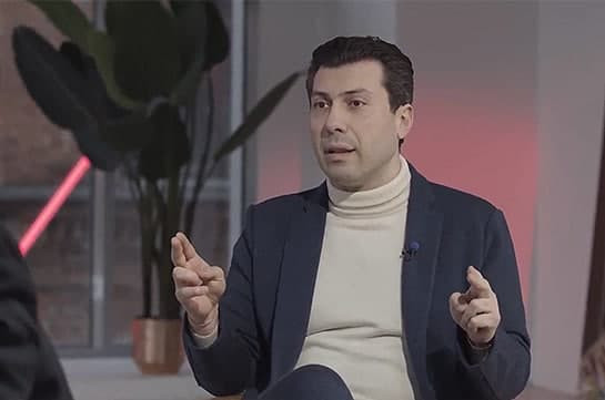 Armenia, Russia's interests coincide by 90% - ex-ambassador