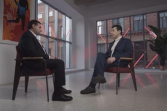 Պնդում եմ, որ առանց պատերազմի հնարավոր է փորձել հետ բերել Հադրութն ու Շուշին. Միքայել Մինասյան (Տեսանյութ)
