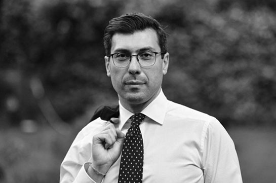 Микаэл Минасян: Для меня расследование обстоятельств войны 2020 года и наказание виновных – дело оставшейся жизни