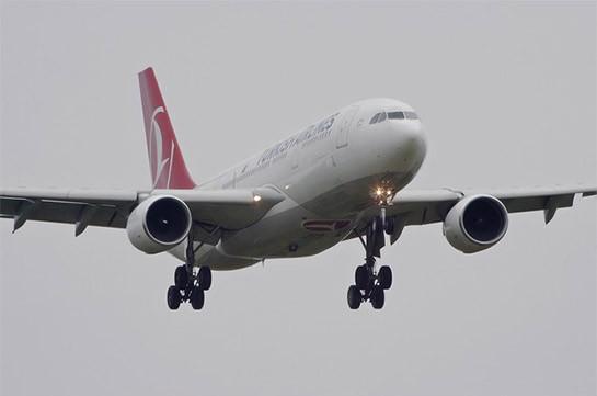 В Кремле объяснили, с чем связано решение ограничить авиасообщение с Турцией